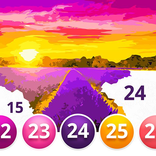 Color by Number Oil Painting 1.6.1 APK Pro | Premium APP Free Download