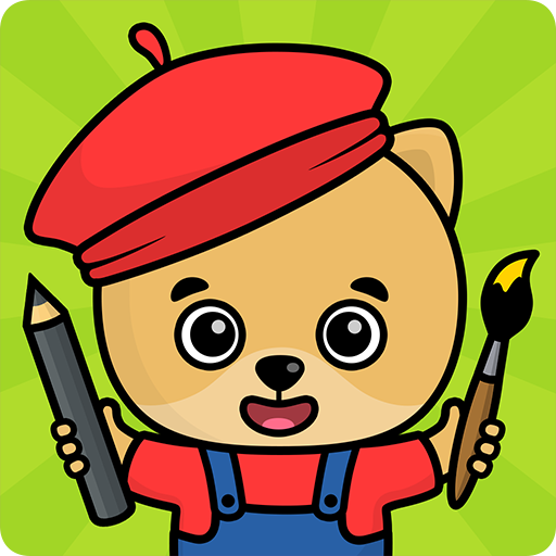 Coloring and drawing for kids  3.107 APK Pro | Premium APP free download