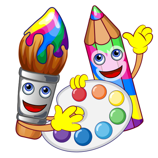 Coloring pages  APK MOD | Download Android
