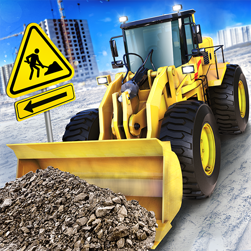 Construction Site Truck Driver 1.2 APK MOD | Download Android