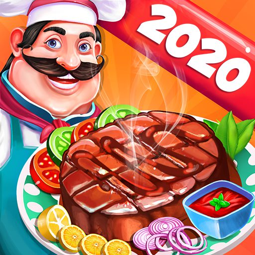 Cooking Star – Crazy Kitchen Restaurant Game 3.3 APK MOD   Download Android