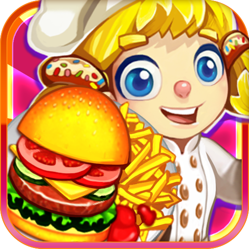 Cooking Tycoon  APK MOD | Download Android