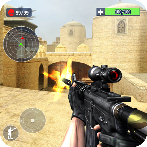 Counter Terrorist 1.2.6 APK MOD | Download Android