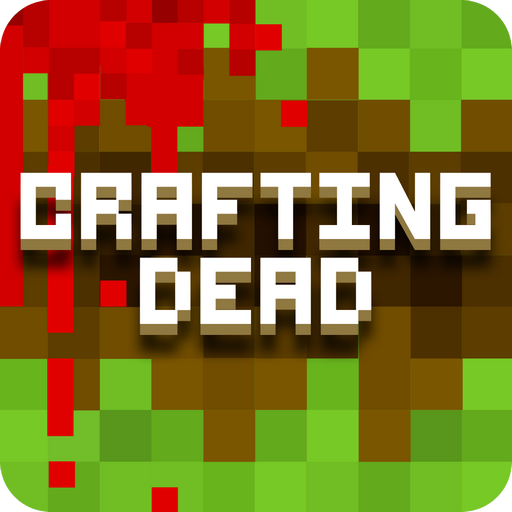Crafting Dead: Pocket Edition 1.22 APK MOD | Download Android