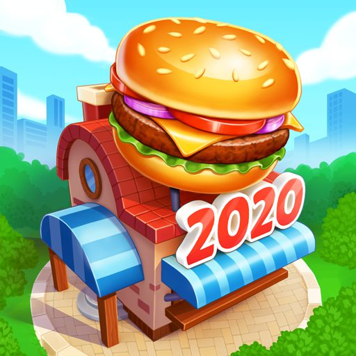 Crazy Restaurant – Cooking Games 2020 1.3.3 APK MOD   Download Android