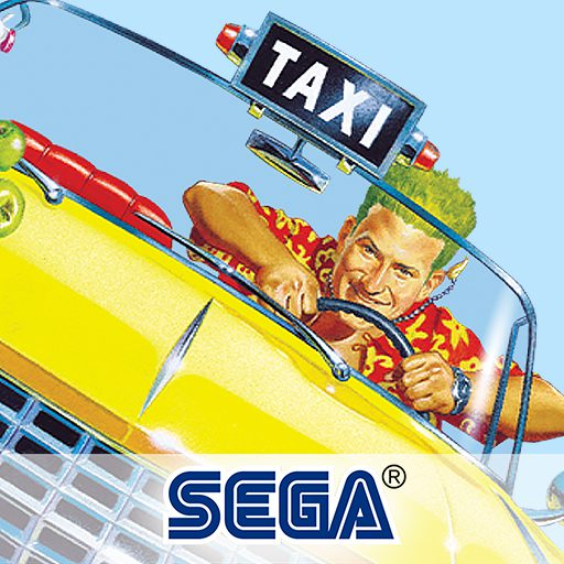 Crazy Taxi Classic 4.4 APK MOD | Download Android