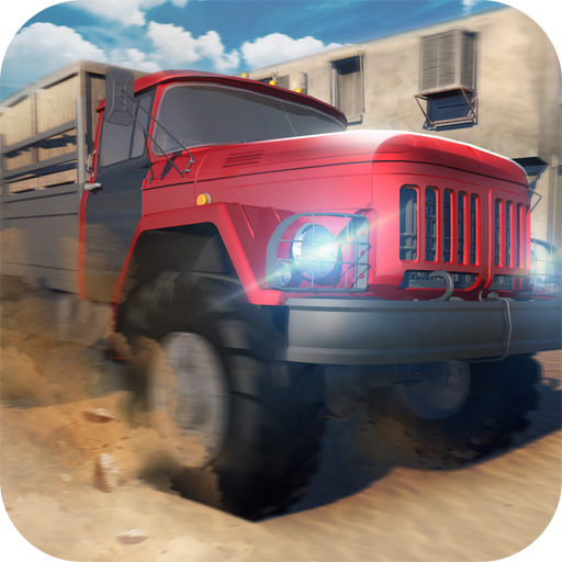 Crazy Trucker  APK MOD | Download Android