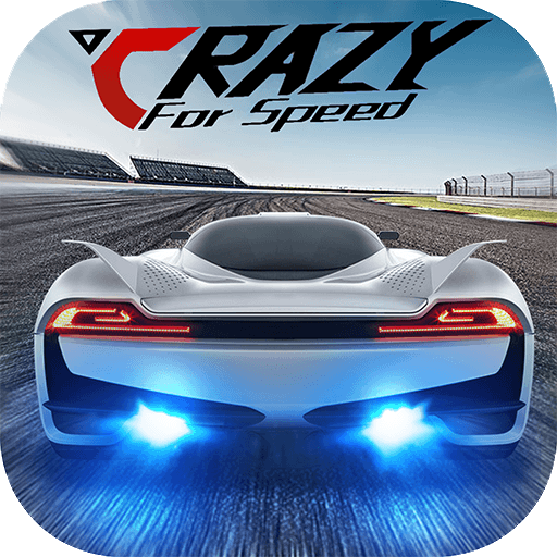 Crazy for Speed 6.2.5016 APK MOD | Download Android