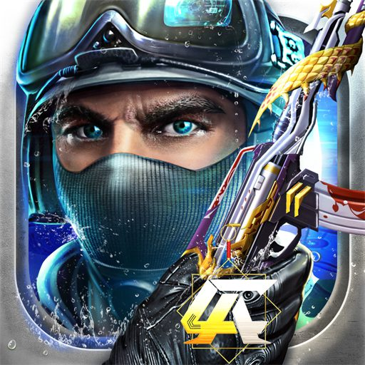 Crisis Action-Answer the call of war 4.1.3 APK MOD | Download Android