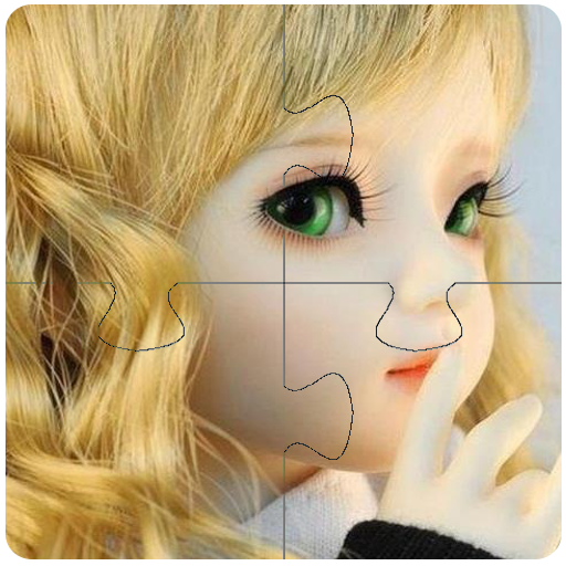 Cute Dolls Jigsaw And Slide Puzzle Game 1.49.3 APK MOD | Download Android