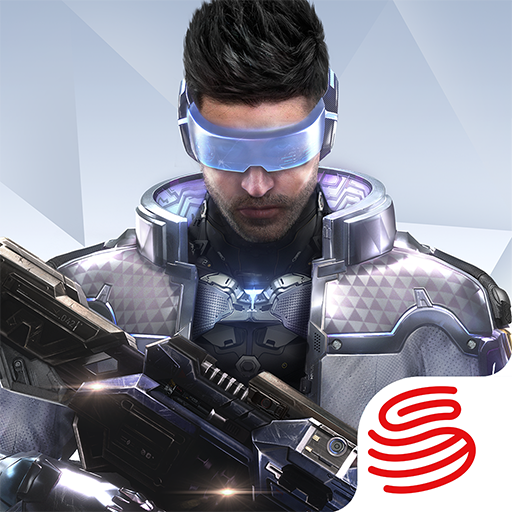 Cyber Hunter Lite  0.100.319 APK MOD | Download Android