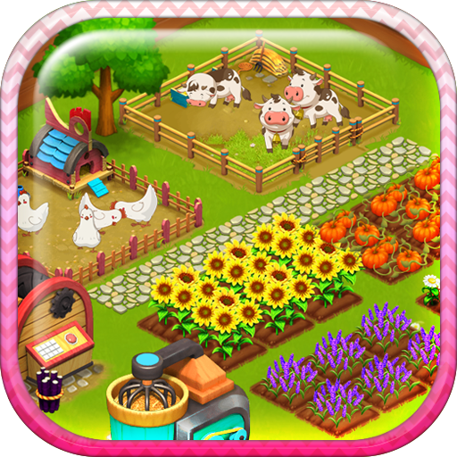 Dairy Farm 2 APK MOD   Download Android