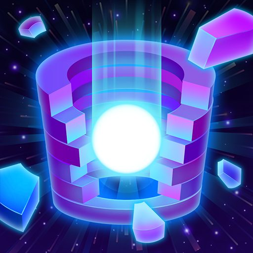 Dancing Helix: Colorful Twister 1.3.0 APK MOD | Download Android