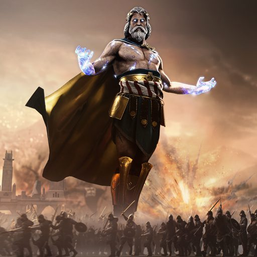 Dawn of Titans: War Strategy RPG  1.40.1 APK MOD | Download Android