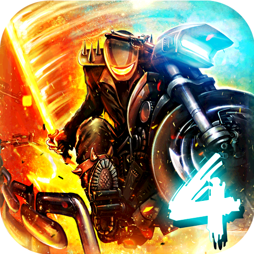 Death Moto 4 1.1.20 APK MOD | Download Android