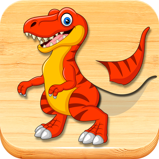 Dino Puzzle 3.3.7 APK MOD | Download Android
