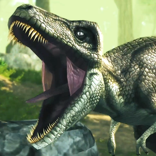 Dino Tamers – Jurassic Riding MMO 2.09 APK MOD | Download Android
