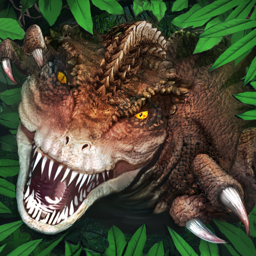 Dinos Online  4.1.3 APK MOD   Download Android