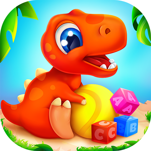 Dinosaur games for kids and toddlers 2 4 years old 1.5.2 APK MOD   Download Android