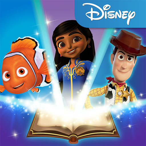 Disney Story Realms 1.24.0 APK MOD | Download Android