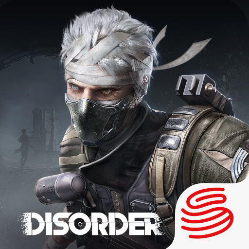 Disorder 1.3 APK MOD | Download Android