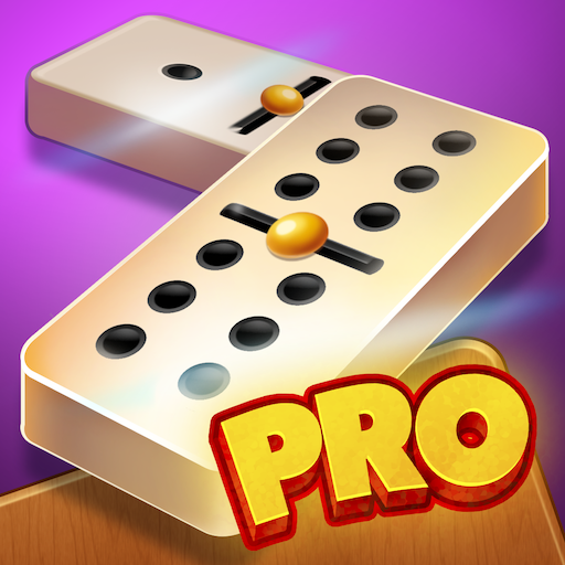 Dominoes Pro | Play Offline or Online With Friends 8.07 APK MOD | Download Android