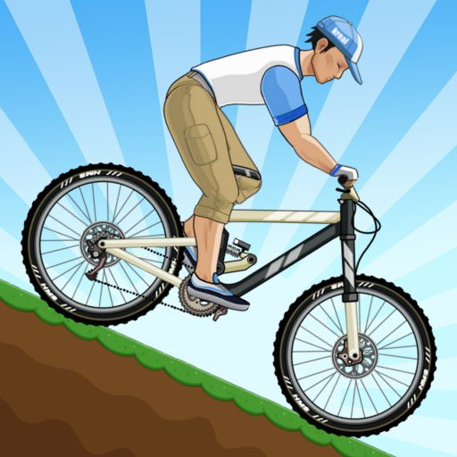 Down the hill 2 1.6.2 APK MOD   Download Android