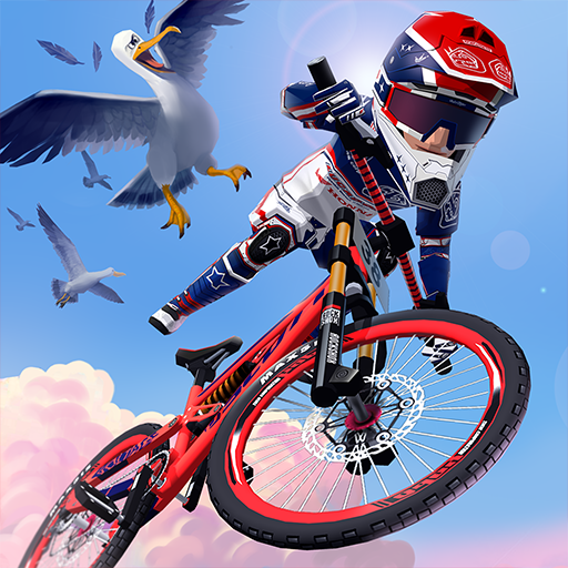 Downhill Masters 1.0.54 APK MOD   Download Android