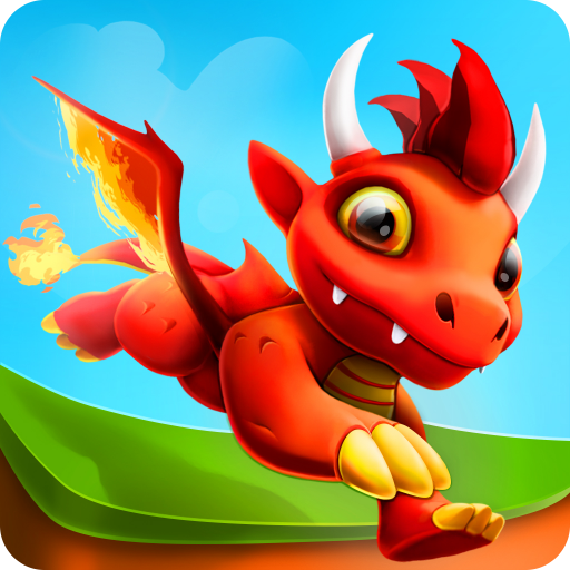 Dragon Land 3.2.4 APK MOD | Download Android