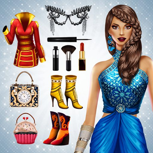 Dress Up Games Stylist – Fashion Diva Style 👗 3.6 APK MOD | Download Android