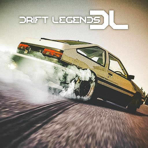 Drift Legends: Real Car Racing 1.9.4 APK MOD | Download Android