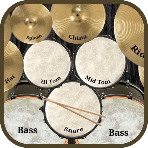 Drum kit (Drums) free  2.09 APK MOD | Download Android