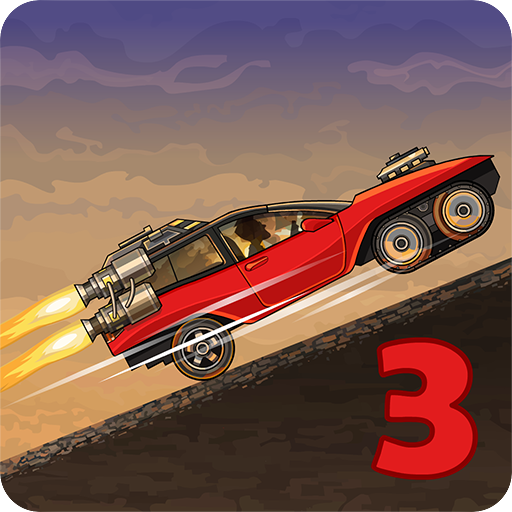 Earn to Die 3  APK MOD | Download Android