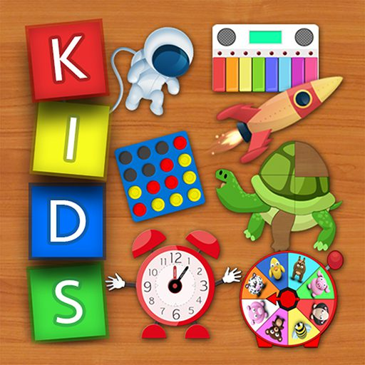 Educational Games 4 Kids 2.6 APK MOD | Download Android