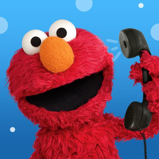 Elmo Calls by Sesame Street 2.0.30 APK MOD   Download Android