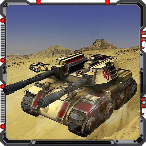 Expanse RTS 1.0.255 APK MOD | Download Android