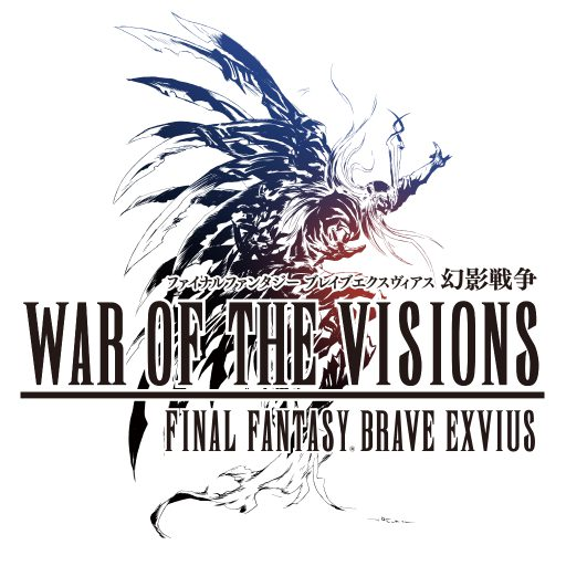 FFBE幻影戦争 WAR OF THE VISIONS 2.4.1 APK MOD   Download Android