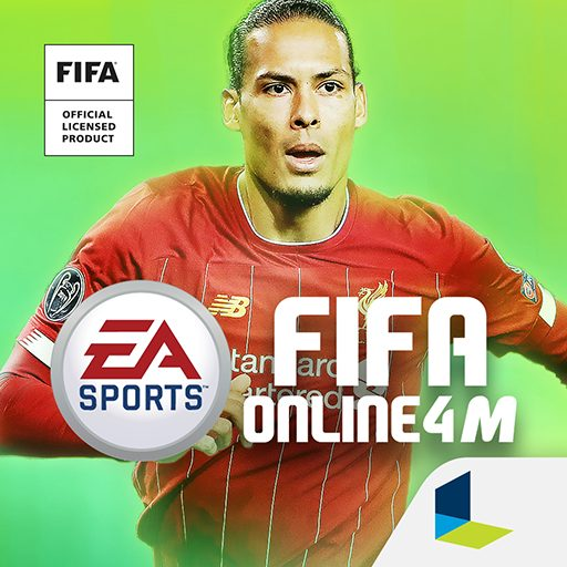 FIFA ONLINE 4 M by EA SPORTS™  APK MOD | Download Android