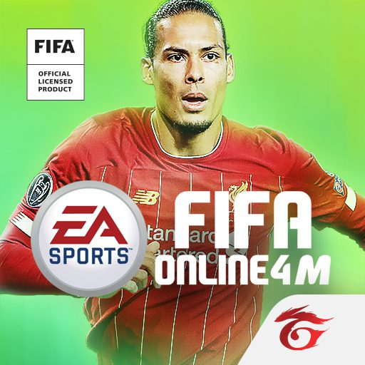 FIFA Online 4 M by EA SPORTS™ 0.0.63 APK MOD | Download Android