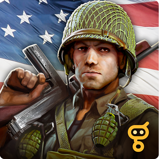 FRONTLINE COMMANDO: D-DAY  APK MOD | Download Android