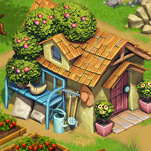 Fairy Kingdom: World of Magic and Farming 3.1.7 APK MOD | Download Android