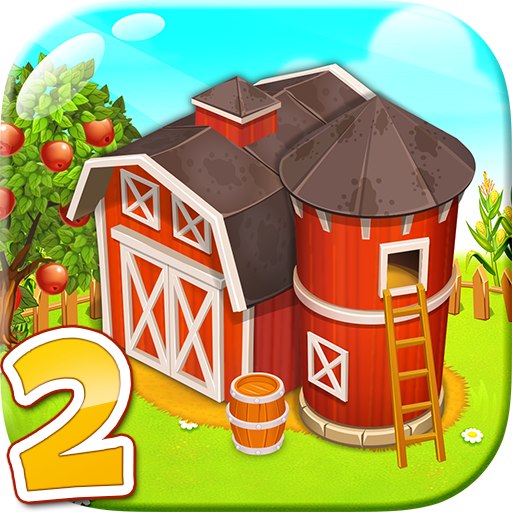 Farm Town: Cartoon Story 2.11 APK MOD | Download Android