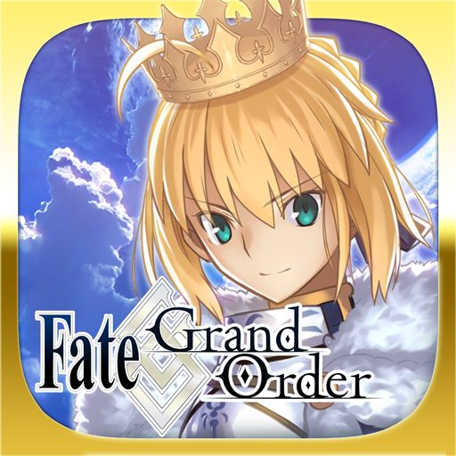 Fate/Grand Order  APK MOD | Download Android