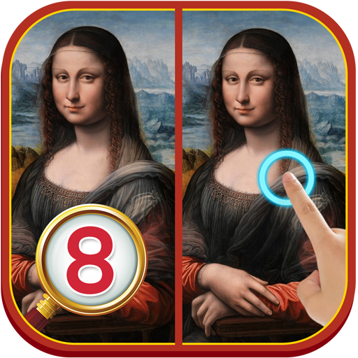 Find The Differences Part 8  APK MOD | Download Android
