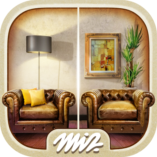 Find the Difference Rooms – Spot it 2.1.1 APK MOD | Download Android
