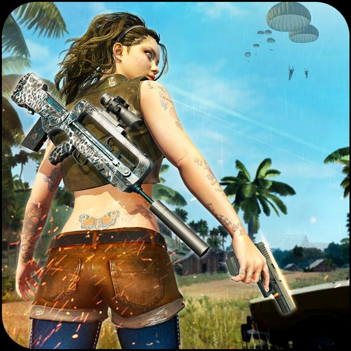 Fire Free Battleground Survival Hopeless Squad 1 APK MOD | Download Android