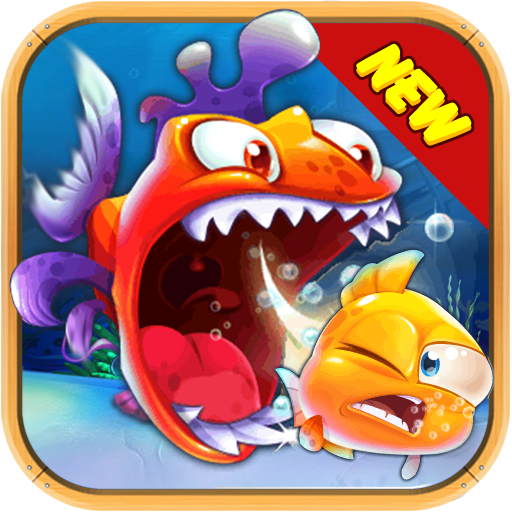 Fish Feeding Frenzy 3.0 APK MOD | Download Android
