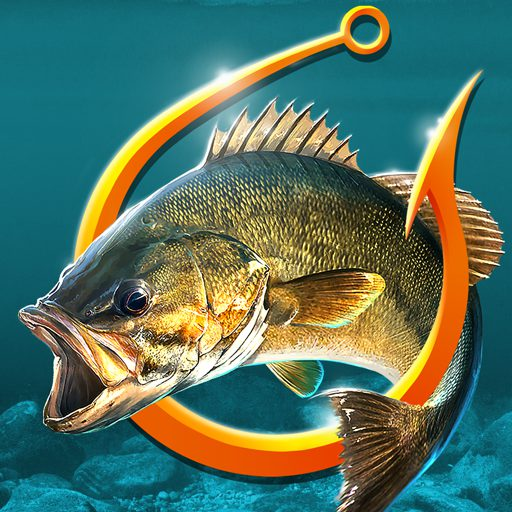 Fishing Hook : Bass Tournament 1.2.8 APK MOD | Download Android