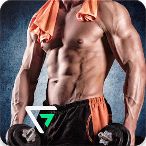 Fitvate – Home & Gym Workout Trainer Fitness Plans 6.8 APK Pro   Premium APP Free Download