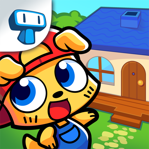 Forest Folks – Cute Pet Home Design Game 1.0.5 APK MOD   Download Android